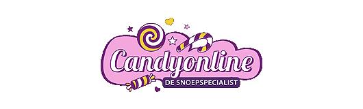candyonline-kortingscode