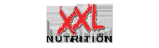 XXL Nutrition Logo